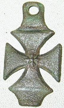 médaille F