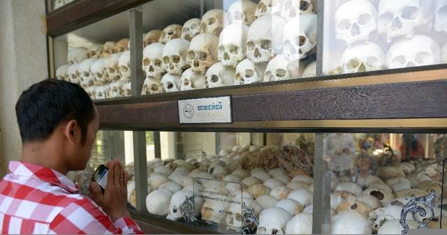 Il y a 40 ans, les Khmers Rouges prenaient Phnom Penh