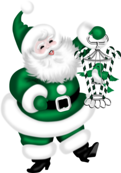 Tubes Noël