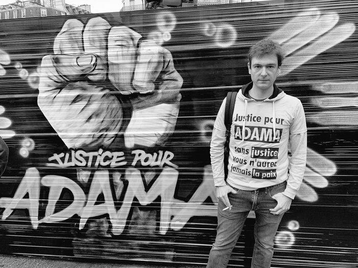 J'adresse cet article à tous les adeptes de la fachosphère qui osent appeler les jeunes des banlieues de France « la racaille »…