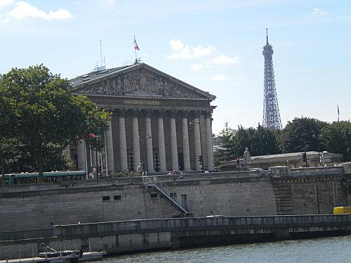 Août 2010 mes petits enfants à Paris 175
