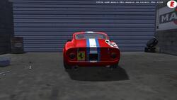 Ferrari 275 GTB de 1966