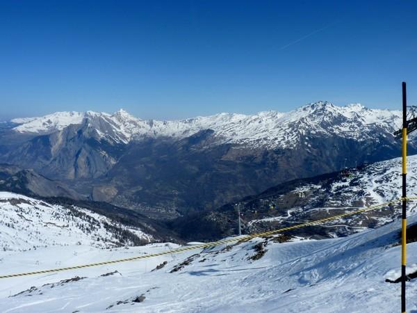 07 - Panorama du Moneul (vallée de Maurienne)
