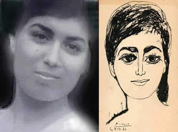 Entretien  L'hommage de Djamila Boupacha à Gisèle Halimi : «Ce n'était pas seulement  mon avocate, c'était ma sœur !»