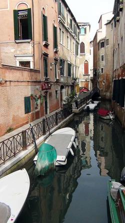 17-Séjour à Venise