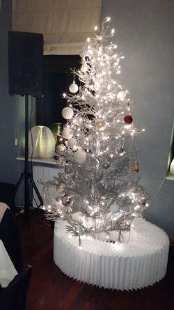 Soirée dansante de Noël 2015