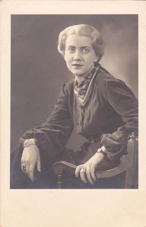 En souvenir de la Duchesse de Ségovie ( I )