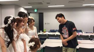 Takahashi Ai, Blog [13.06.2017]