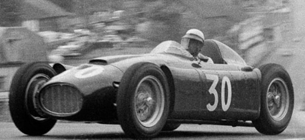 F1 GP de Belgique 1955