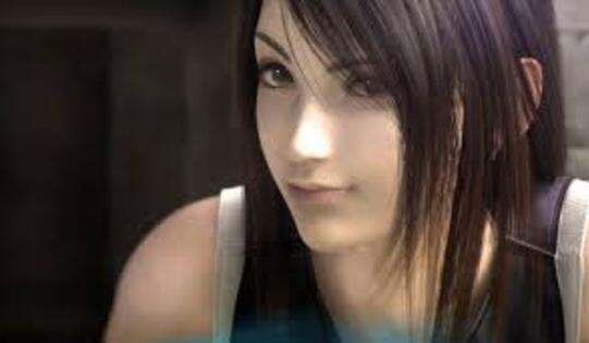 22- Tifa Lockheart