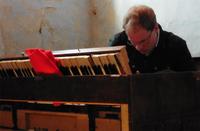 Restauration de l'orgue expressif de l'Hermitière par Guillaume Besnier
