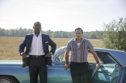 Green Book : sur les routes du sud avec Viggo Mortensen - DÉCOUVREZ LE MAKING-OF ! Le 23 janvier 2019 au cinéma