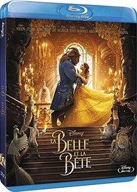 [Test Blu-ray] La Belle et la Bête
