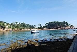 Ile de Bréhat - La mer007