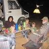 maroc dakhla soirée avec la famille de jeff 1