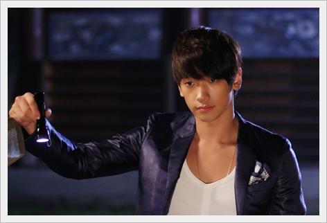 TFDA #7 - Vos acteurs Coréens préférés