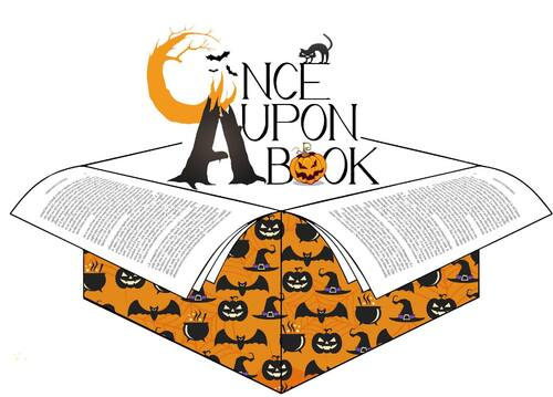 once upon a book de novembre 2015