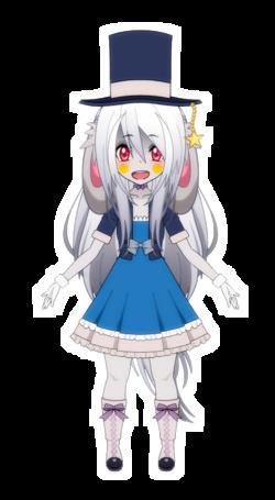 """[Kisekae - Crystal] """"Magical Mirai"""""""