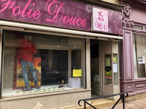 Charlieu : Folie douce, Lotus and co...
