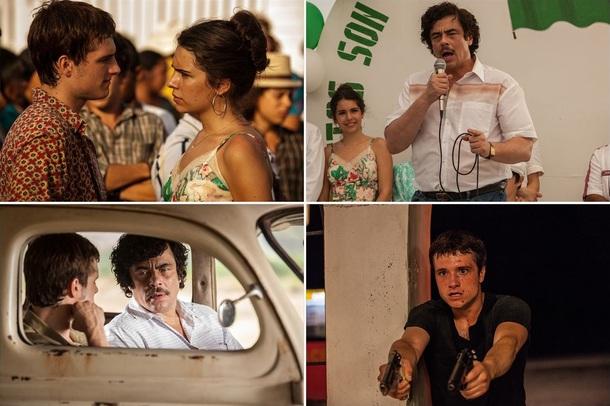 [Blu-ray] Escobar : Paradise Lost