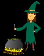 Dessins sur le thème d'Halloween - Nouveauté (1)