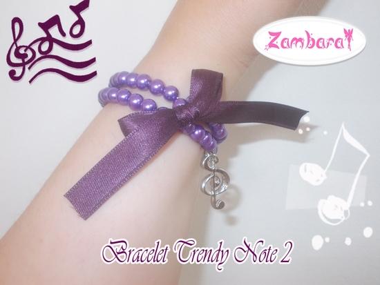 bracelet note2