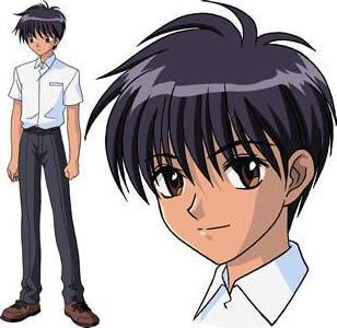 Mark (Masaya)