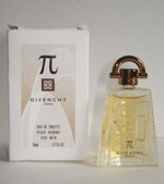 PI de Givenchy  EDT