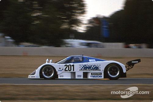 Mazda (1988-1994)