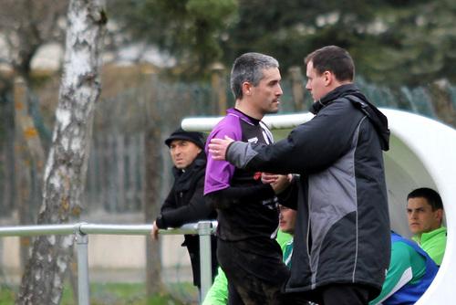 EFDE - FC BALME NORD ISERE