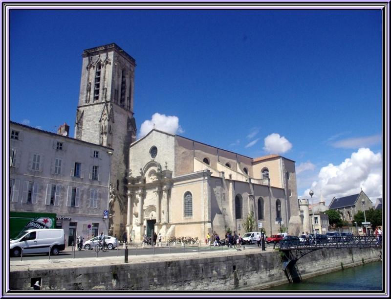 La Rochelle 2/2