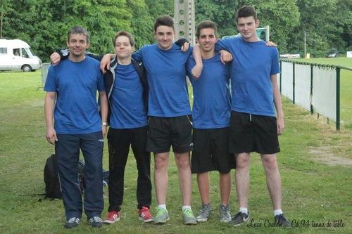 Hasselt 2015 - du 22 au 25 mai 2015 - Paroles des capitaines