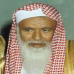 فيديو جنازة الشيخ ابن جبرين