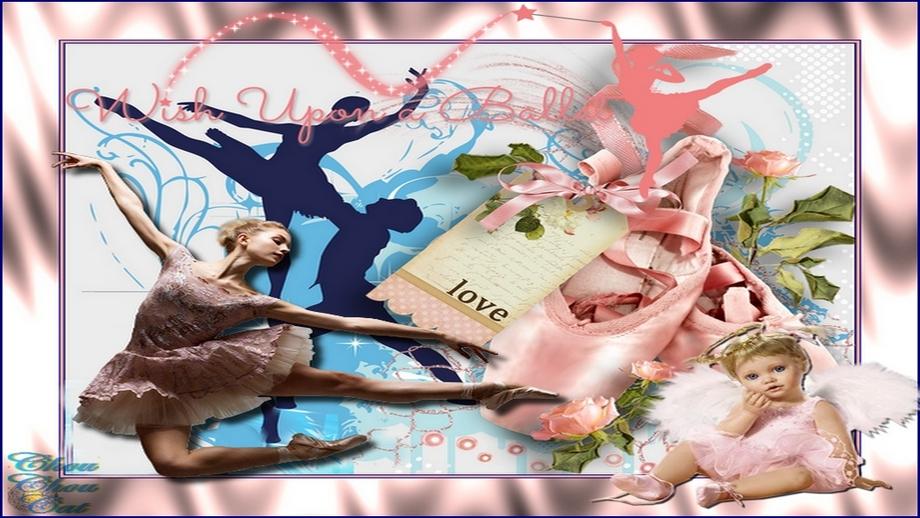 défi Ballet 17 au 23 oct