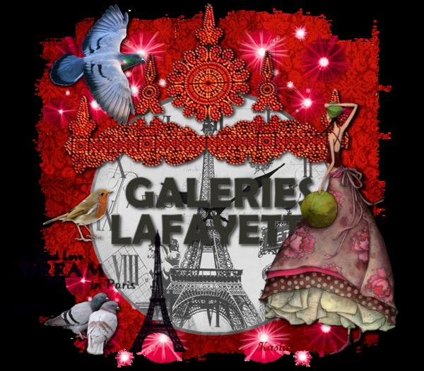 Ma Galerie 7 (2019)