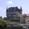 Hotel Le Caritz à Biarritz