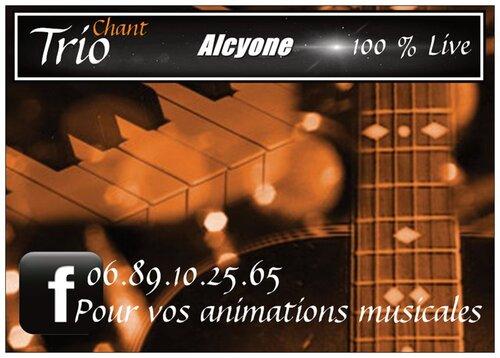 Trio Alcyone (Covers)