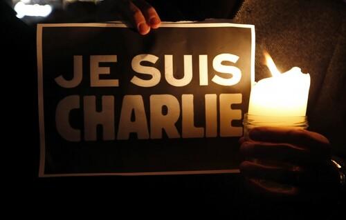 Charlie Hebdo : l'Union Sacrée?