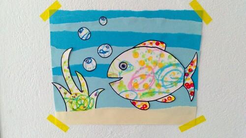 En ce jour facétieux, rien de tel que l'indétrônable poisson d'Avril