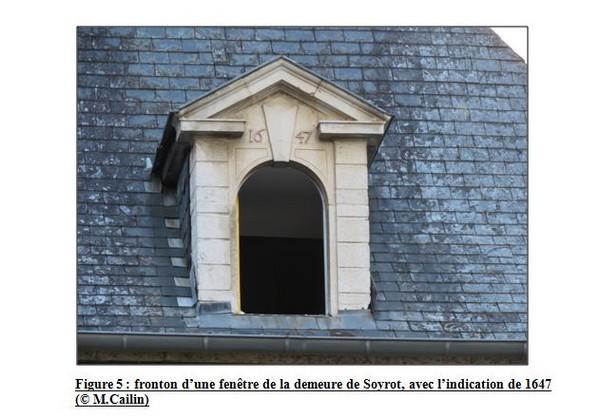 """Une étude historique du """"Petit Versailles"""" de Châtillon sur Seine, par Dominique Masson (1ère partie)"""