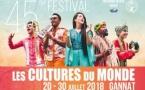 Un festival à ne pas manquer...