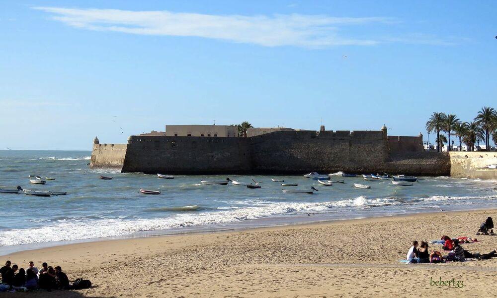 Cadix en Espagne - 3