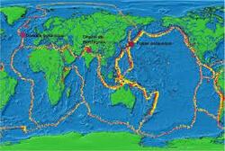 chapitre 2 :La Terre une planète à risques géologiques