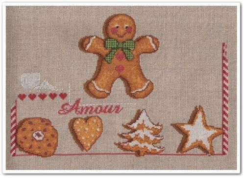 Ginger Bread 10