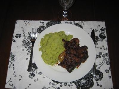 Le coucou du vendredi, haikü, senryû, plats cuisinés...