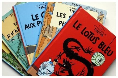 Tintin - 1929/1976