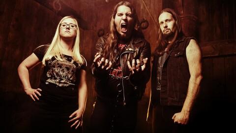 WITCHSORROW - Les détails du nouvel album Hexenhammer