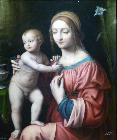 Le Moyen-age au musée des Beaux-Arts de Dijon
