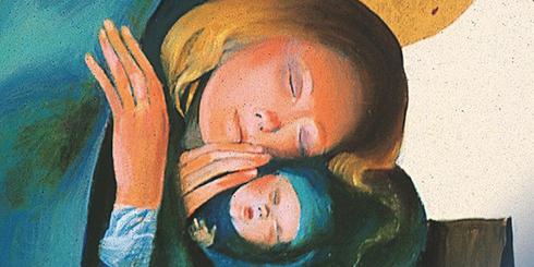 """Résultat de recherche d'images pour """"Peintres de la tendresse de Dieu"""""""