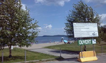 Meine Reise durch Québec: Tag eins - von Lebel-sur-Quévillon nach Mistissini